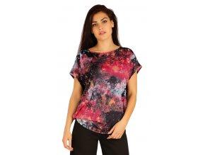 Taneční sportovní tričko Litex barevné 51162 Na Cvíčo